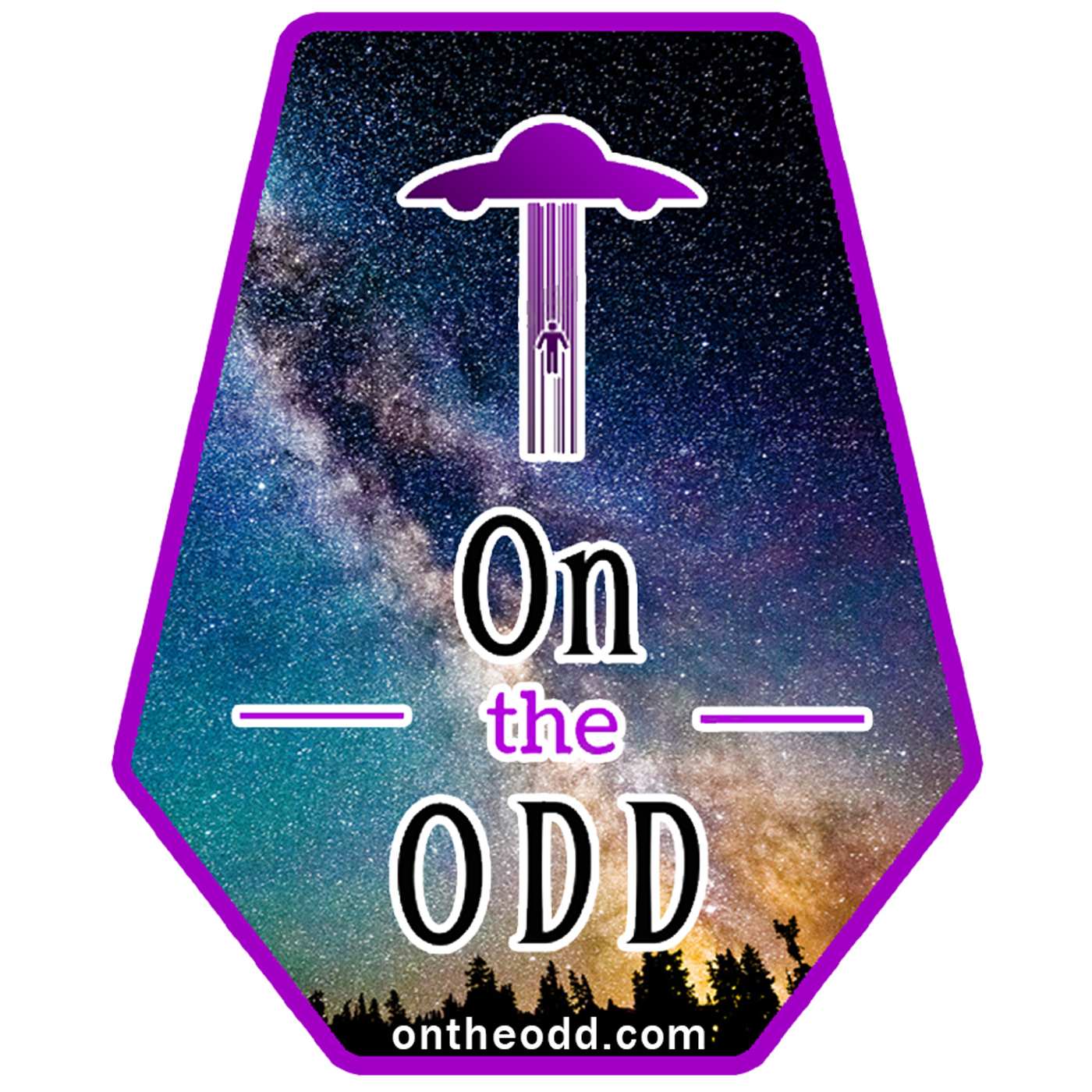 On The Odd: Cults, Hauntings, The Paranormal & Unexplained