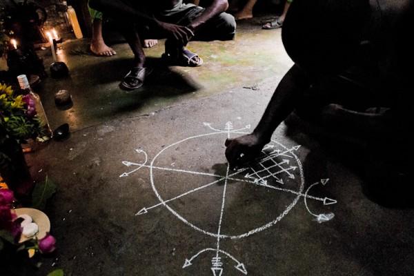 Palo: Afro-Cuban religion