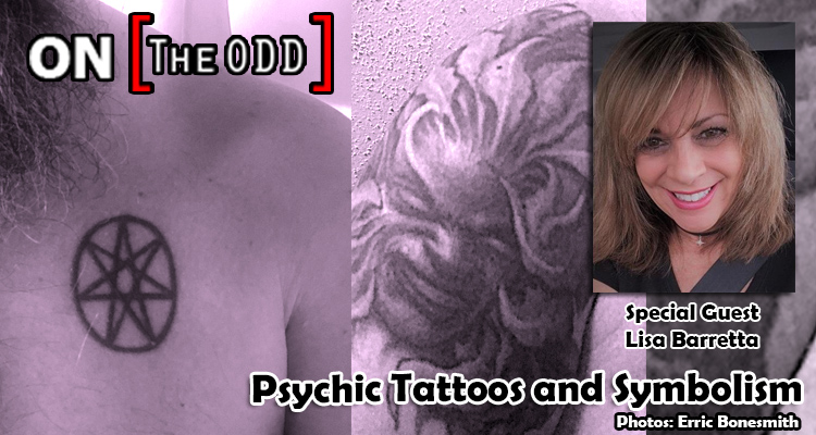 Psychic Tattoos and Symbolism