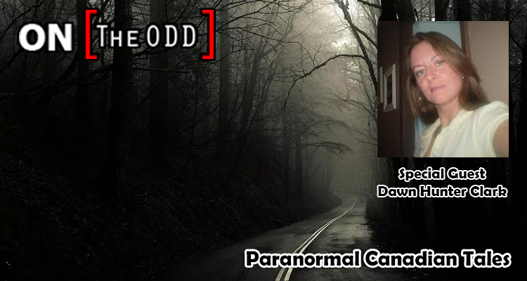 Paranormal Canadian Tales