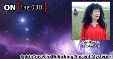 Spirit Traveler: Unlocking Ancient Mysteries