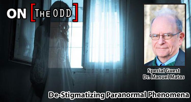 De-Stigmatizing Paranormal Phenomena