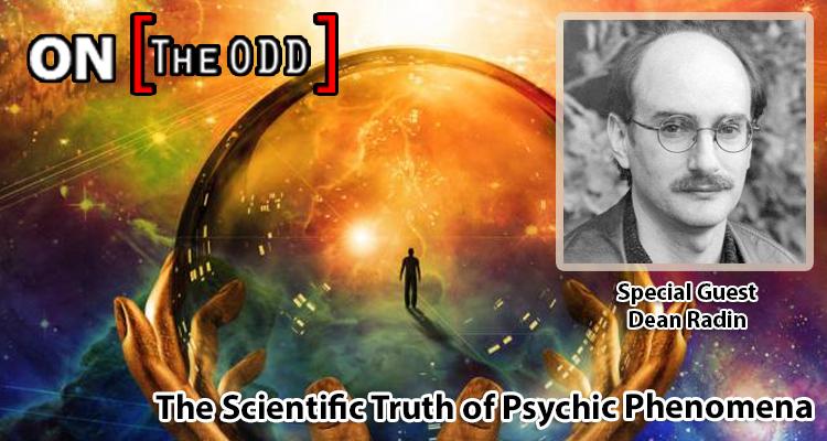The Scientific Truth of Psychic Phenomena