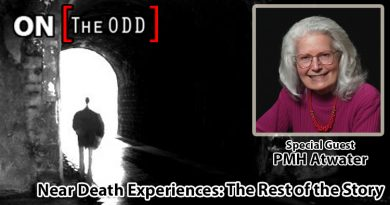 Near Death Experiences: The Rest of the Story