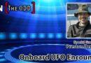 Onboard UFO Encounter: A Discussion with Preston Dennett